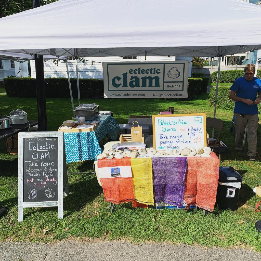 eclectic_clam_at_rockport_farmers_market
